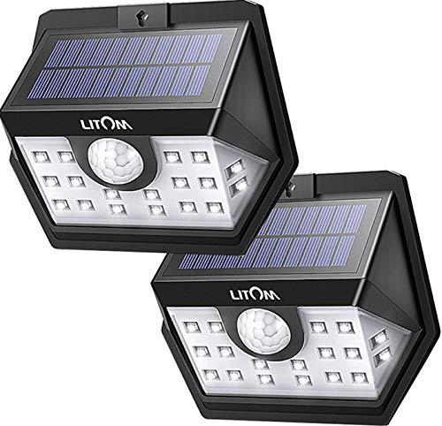 Photoelectric Porch Lights in US - 8