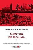 capa de Contos de Kolimá: Volume 1