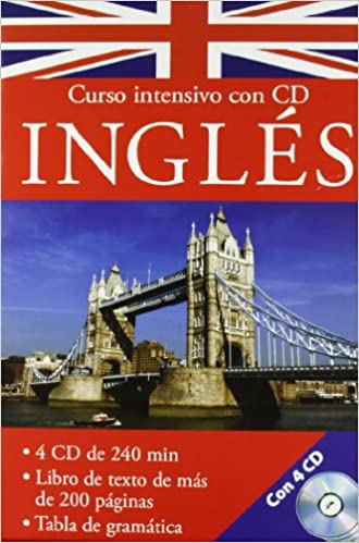 Curso intensivo con CD ingles: VARIOS(989479): 9783632989479: Amazon.com: Books