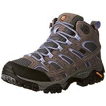 Merrell Women's MOAB 2 MID WTPF Hiking Boots