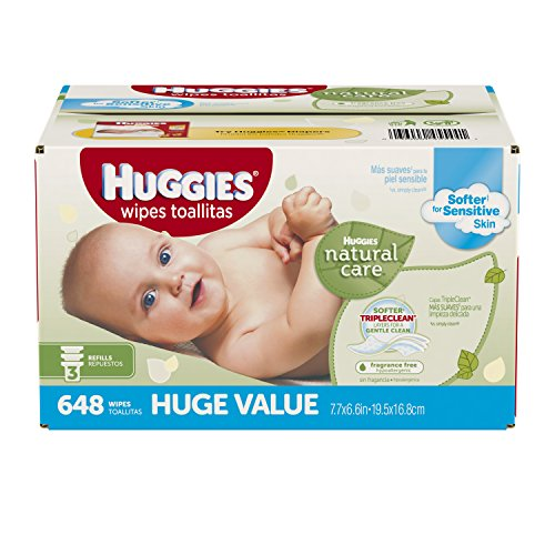 Huggies  Kimberly Clark Corp.