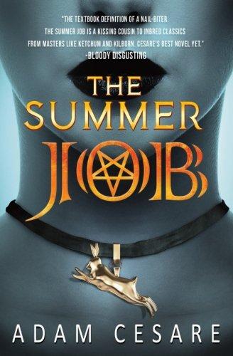 Summer Job Satanic Thriller product image