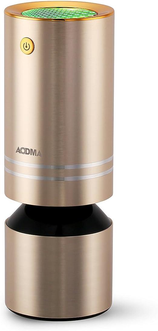 NeoMan Home generador de ozono para la Nevera, Alimentos ...