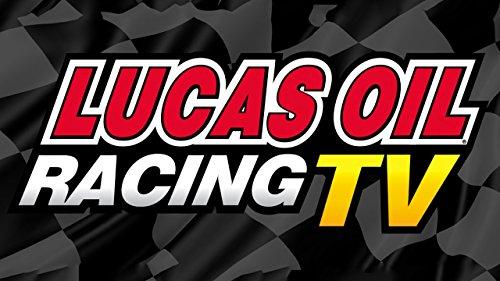 Review Lucas Oil Racing TV