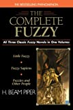 The Complete Fuzzy, H. Beam Piper, 0441005810