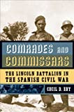 Comrades and Commissars, Cecil D. Eby, 0271058714