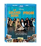 Le Grand Soir / Prom (Bilingue 2-Disc Blu-ray/DVD Combo Pack) [Blu-ray] (Version française)