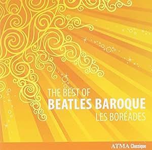 Best of Beatles Baroque