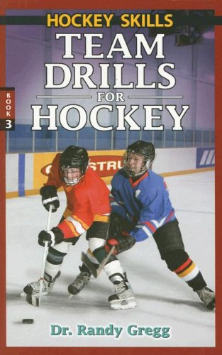 Team Drills for Hockey (Hockey Skills)