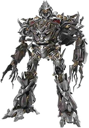 트랜스 포 머 걸작 영화 시리즈 MPM-8 메가 트 론 / Transformers Masterpiece Movie Series MPM-8 Megatron