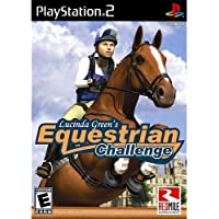 Equestrian Challenge - PlayStation 2