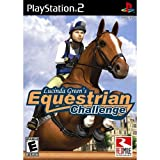 Lucinda Green's Equestrian Challenge - PlayStation 2