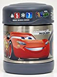 big thermos food jar - Thermos Funtainer Food Jar, Disney Cars, 10 Ounce