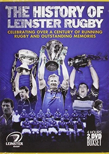 History of Leinster Rugby / Various [DVD] B00ABEDTYY