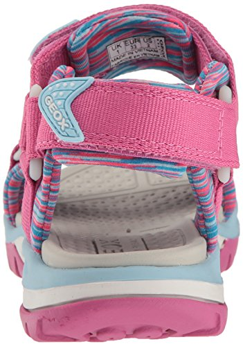 Pictures of Geox Kids' Borealis Girl 7 Sandal 6.5 W US Women 7