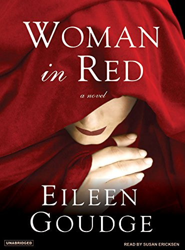 Woman in Red: A Novel