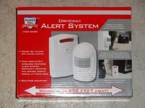 Wireless Driveway Bunker Hill Security