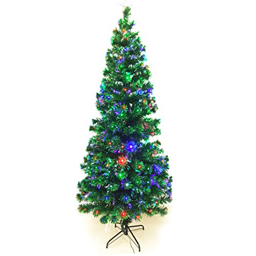 Spruce Multi Color Christmas Tree - 8