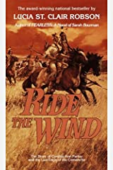 Ride the Wind: A Novel Kindle Edition