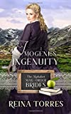 Imogene's Ingenuity (The Alphabet Mail-Order Brides)
