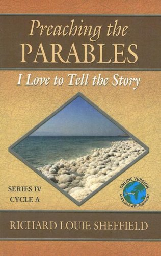 Download Preaching the Parables ebook