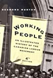 Working People, Fourth Edition: An Illustrated History of the Canadian Labour Movement