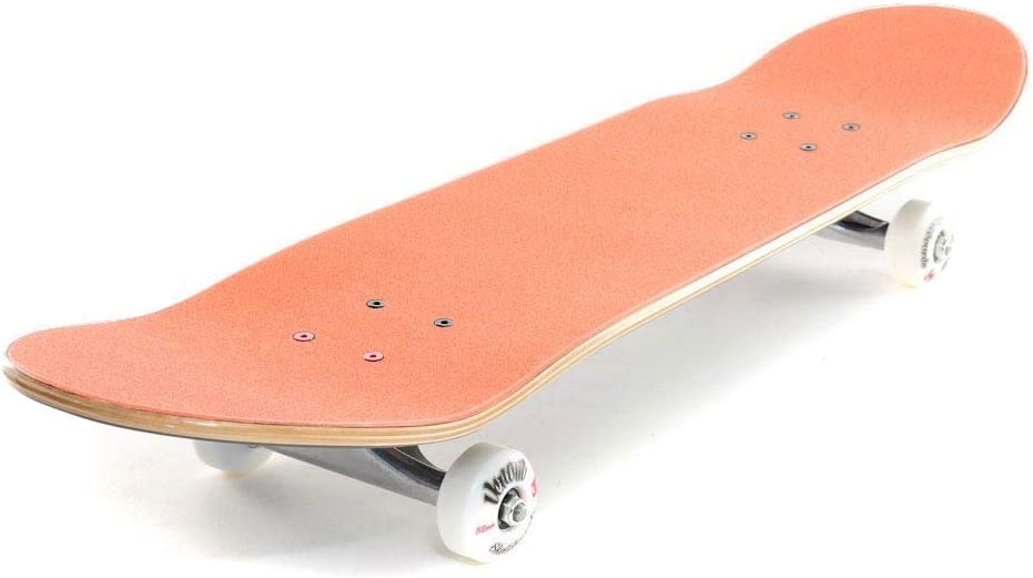 Venom Skateboards Professional Grade Perforated Skateboard Grip Tape 9 x 33 Colours
