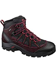 Salomon Womens Authentic LTR GTX W Backpacking Boot