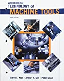 img - for Student Workbook to Accompany Technology Of Machine Tools book / textbook / text book