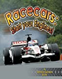 Race Cars, Molly Aloian and Bobbie Kalman, 0778730433