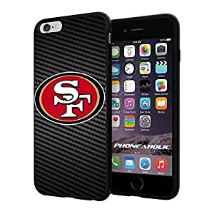 American Football NFL SF Sanfran cisco 49ers Cool Case Cover For SamSung Galaxy S4 Smartphone Collector iphone PC Hard Case Black