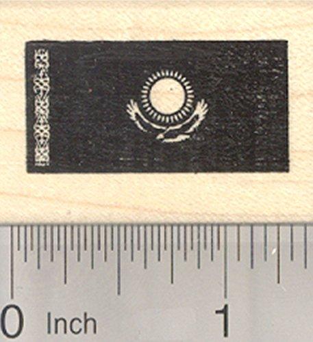 The 8 best kazakhstan stamps