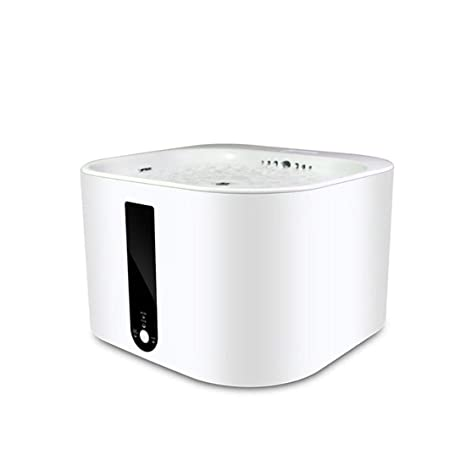 Kunliyin YY1 Dispensador de Agua Inteligente para Mascotas Dispensador de oxígeno de circulación automática Utensilios para