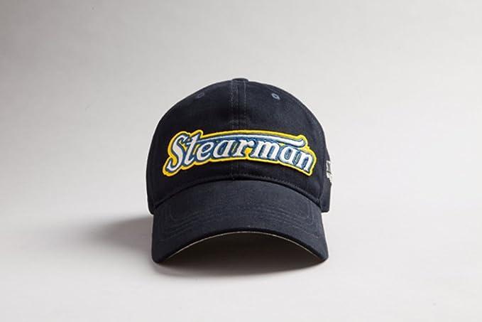 212c9551cf9 Amazon.com  Stearman Cap  Cell Phones   Accessories
