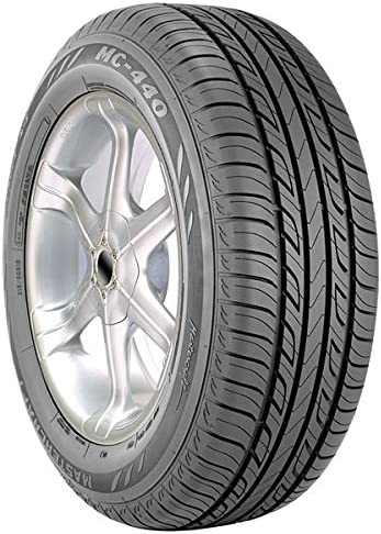 What is the Mastercraft MC-440 Tire?