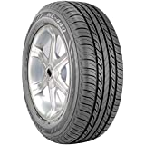 Mastercraft MC-440 (H/V Rated) All-Season Radial Tire - 215/50R17 95V