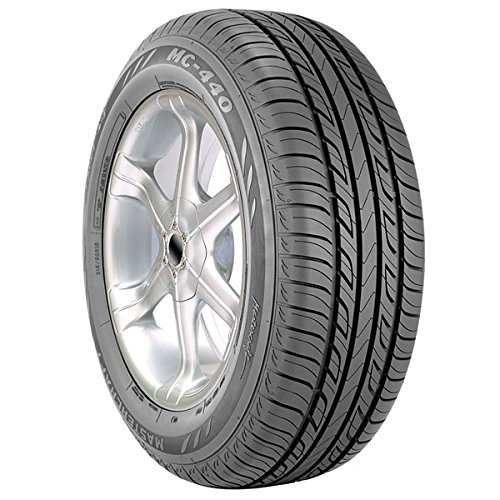 Mastercraft MC-440 (H/V Rated) All-Season Radial Tire - 205/60R16 92H