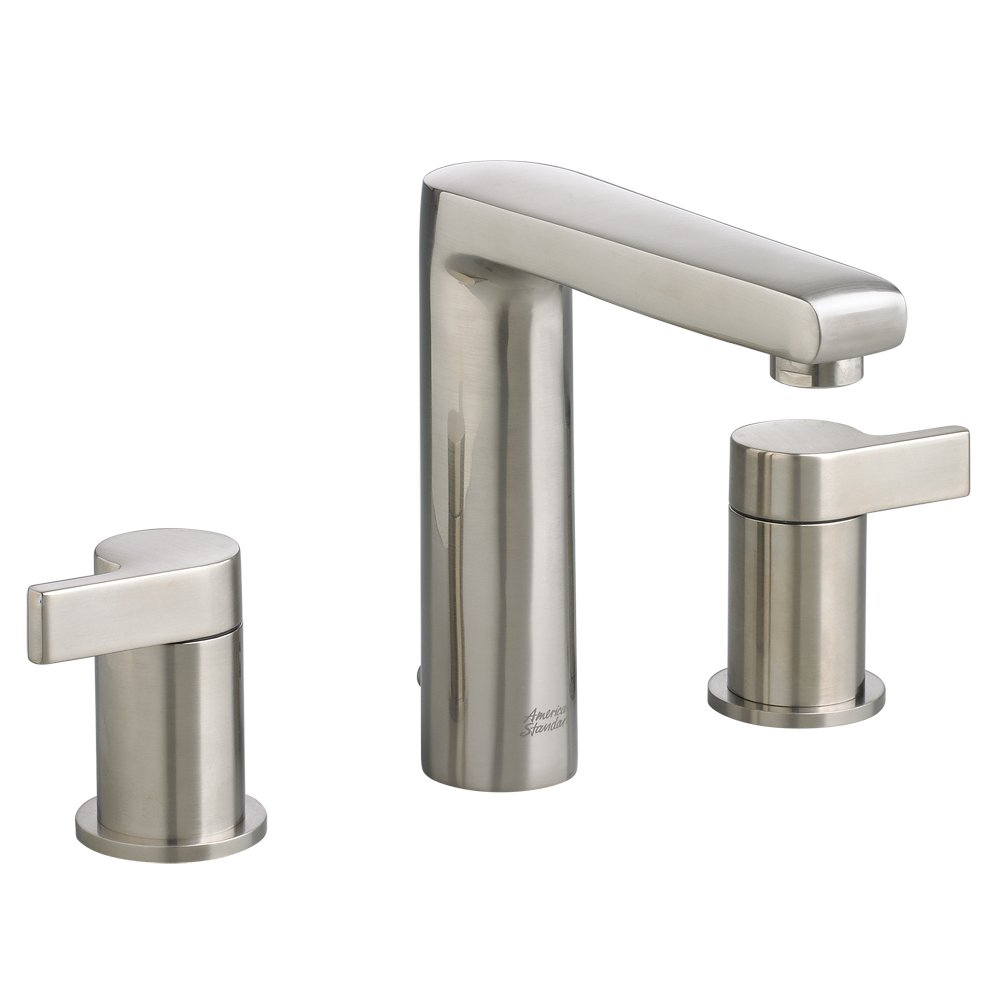 Amazon.com: American Standard 2590.801.295 Studio Widespread Faucet ...