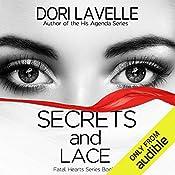 Secrets and Lace   Dori Lavelle