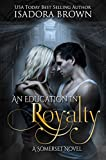 Free eBook - An Education in Royalty