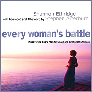 Every Woman's Battle Audiobook