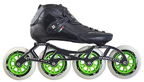 5th Element Racing Skates - Best Reviews Tips