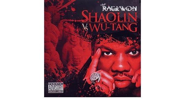 Shaolin Vs Wutang: Raekwon: Amazon.es: Música