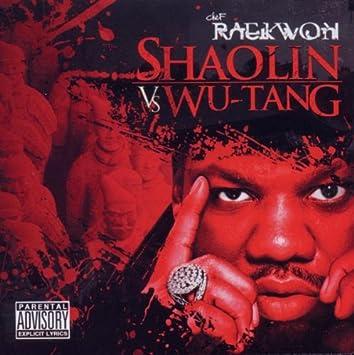 Shaolin Vs  Wu-Tang Explicit Lyrics