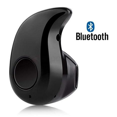 76deeca0872 Mini Wireless Kaju Style Bluetooth Headset Universal: Amazon.in: Electronics
