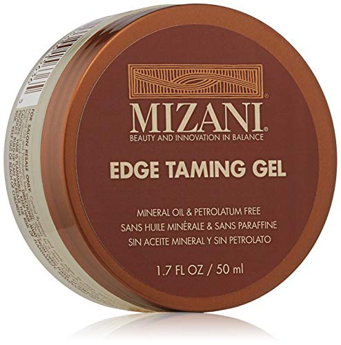 MIZANI Edge Control Taming Gel, 1.7 Fl Oz