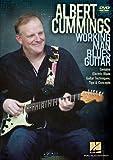 Albert Cummings - Working Man Blues Guitar Dvd