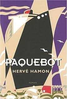 Paquebot, Hamon, Hervé