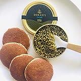 Iranian Caviars