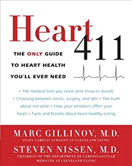 Amazon heart 411 the only guide to heart health youll ever heart 411 the only guide to heart health youll ever need by fandeluxe Image collections